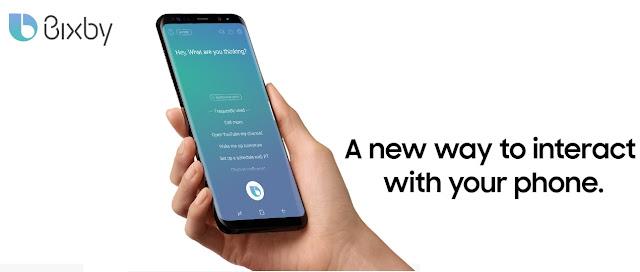 Bixby App