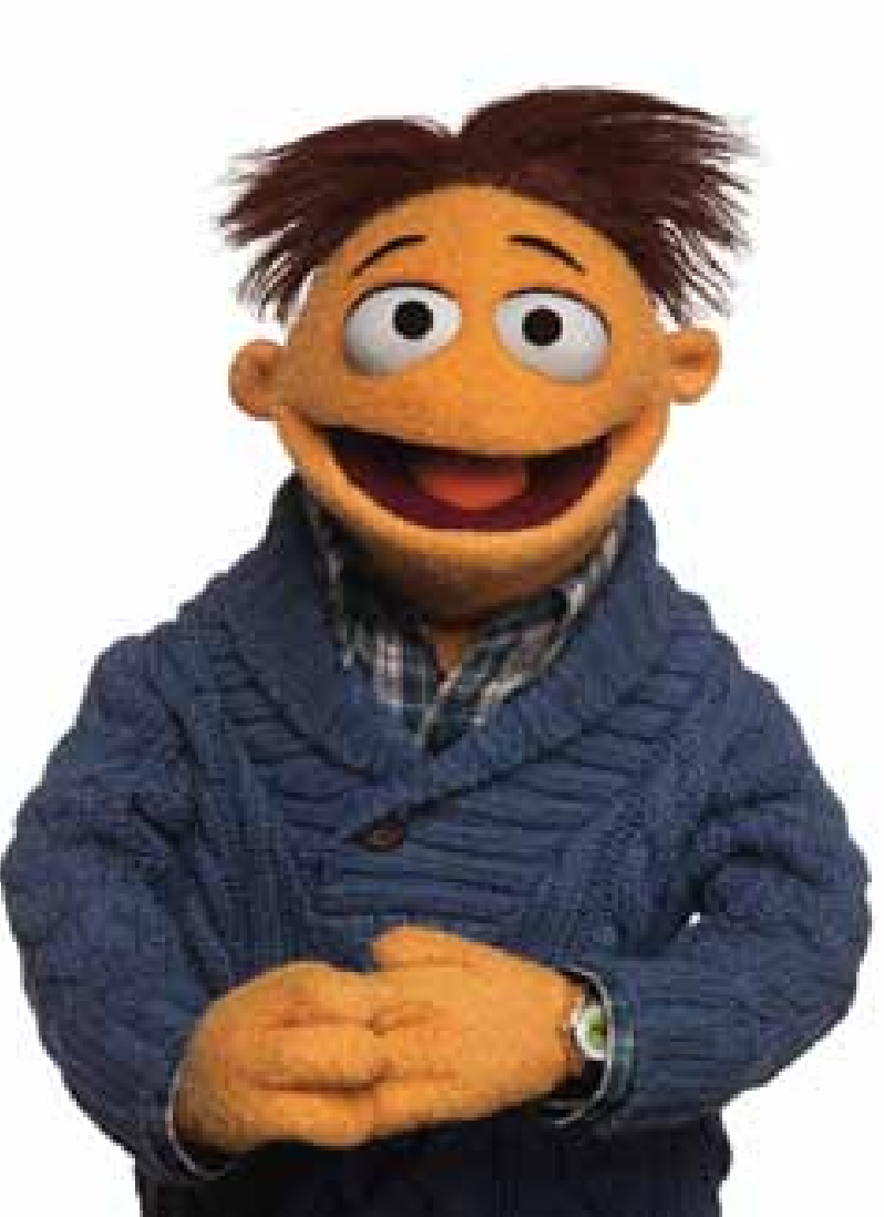 The Muppet Mindset by ...