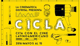 CICLA 2016