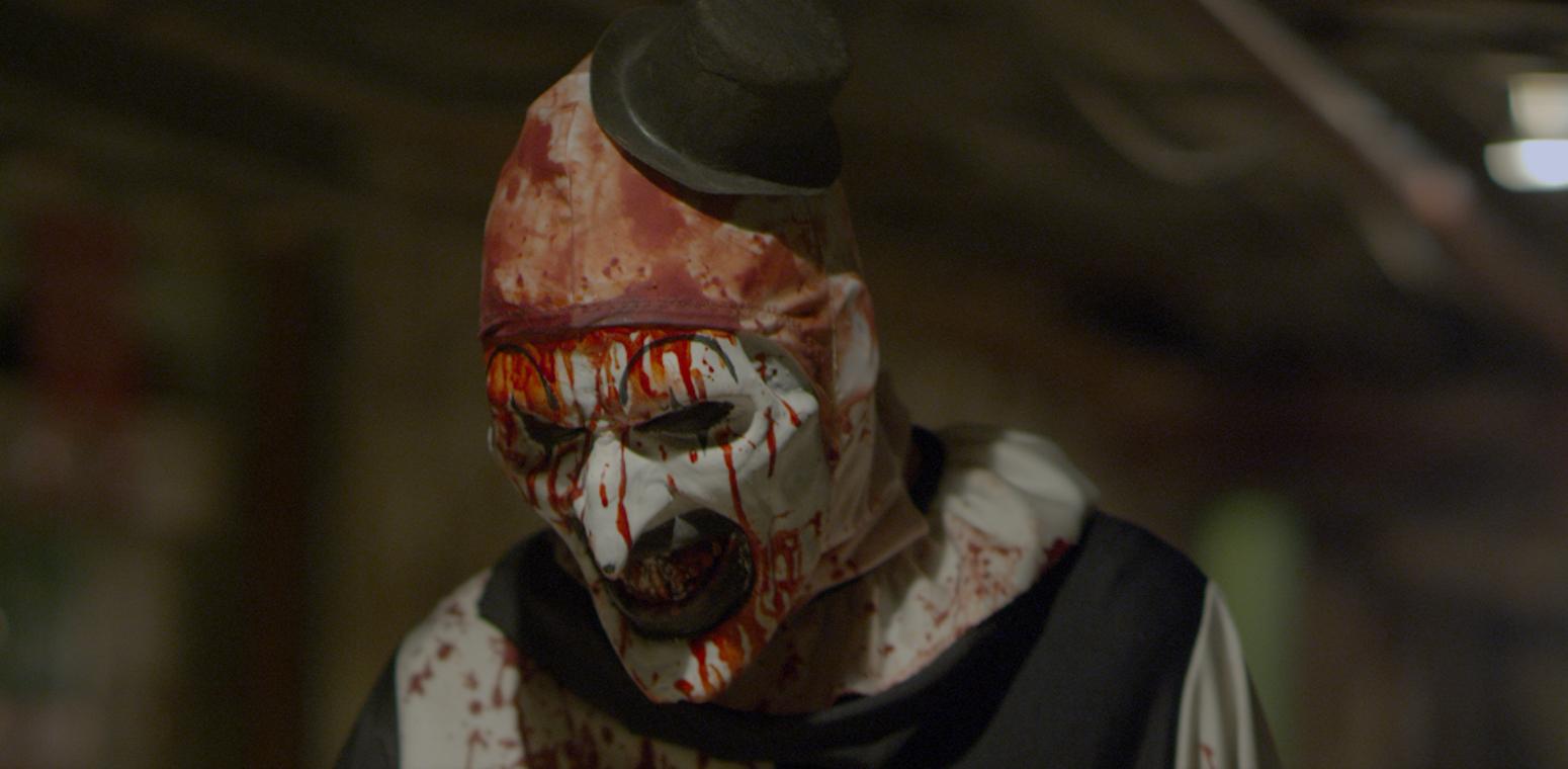 New Horror Releases: Terrifier (2018) - Reviewed
