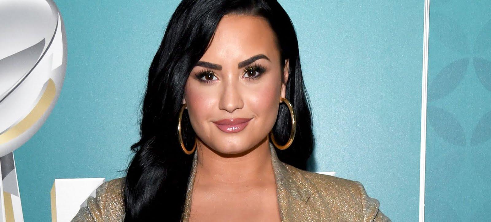 Demi Lovato parece que empieza a plantearse la maternidad