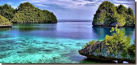 Locais perigosos para turistas - Mindanao - Filipinas