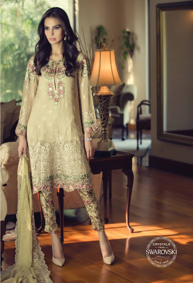 Original Girls Dresses 2016  Pakistani Girls Pictures