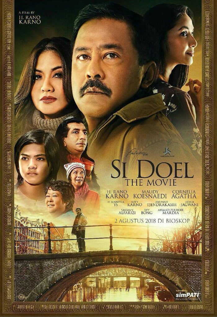 Nonton Streaming Si Doel The Movie 2 Lk21