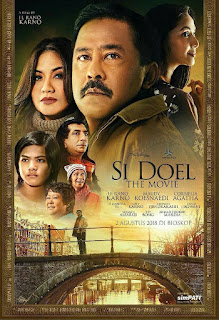 Si Doel The Movie (2018) Bluray Full Movie