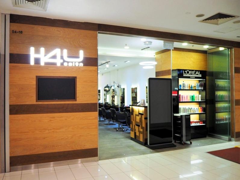 somerset mrt centrepoint h4u hair salons