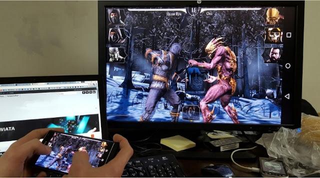 Kumpulan Game RPG 3D Offline Android Terbaik Terpopuler