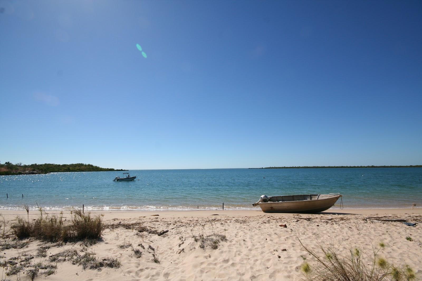 Kimberley Bound Kalumburu Amp Honeymoon Bay