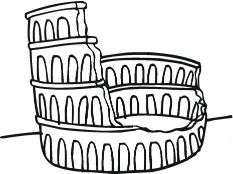 LOS PEQUES DE FELI: DE TURISMO POR ITALIA