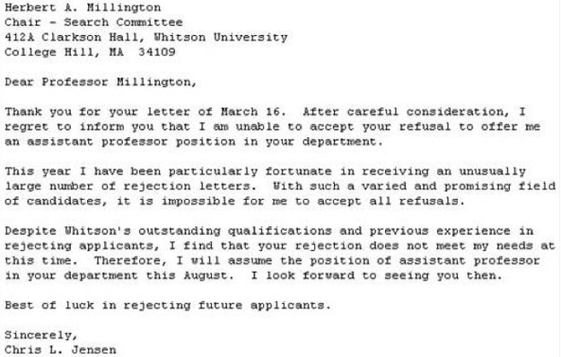 Study Abroad Recommendation Letter