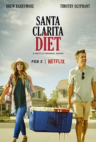 Santa Clarita Diet Season 1 Complete Download 480p All Episode