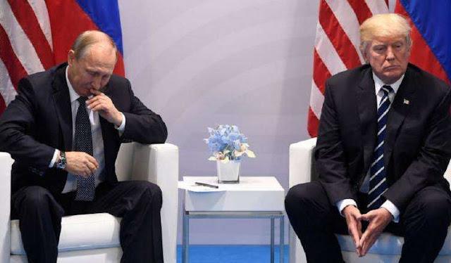 بوتين يعلن تعليق مشاركة بلاده في معاهدة الصواريخ المتوسطة والقصيرة المدى