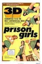 Prison Girls 1972