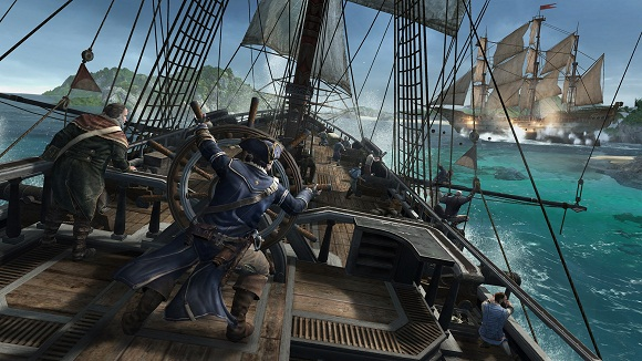 Assassin's Creed III PC Full Español
