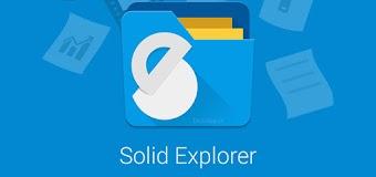 Solid Explorer File Manager Premium v2.6.0