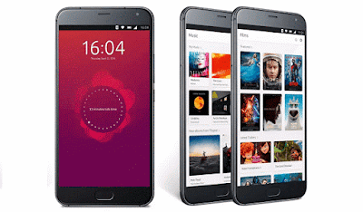 Meizu PRO 5 Ubuntu Edition Specifications And Price