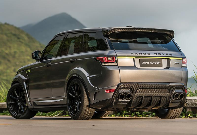 [DIAGRAM_5FD]  2016 Land Rover Range Rover Sport ASPEC PLR610R - MS+ BLOG | 2016 Range Rover Sport Modified |  | MS+ BLOG