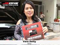Biodata Vera Detty