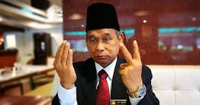 Thumbnail image for Raja Bomoh Negara Gagal Menyorok, Akhirnya Ditangkap Polis
