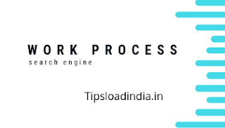 How search engine works step by step, Tipsloadindia.in