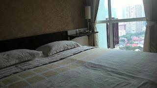 apartemen bellagio jakarta selatan