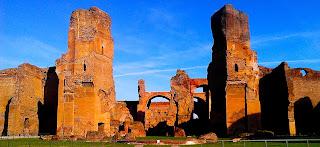 Le Terme di Caracalla - Visita guidata a soli €10 comprensivi di biglietto d'ingresso la prima domenica del mese