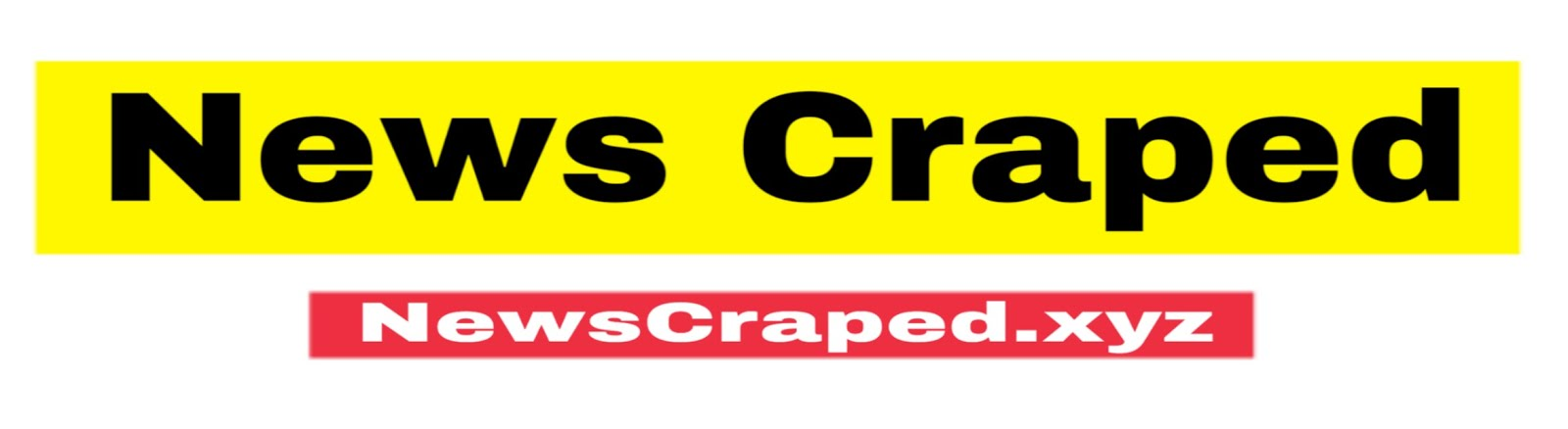 News Craped