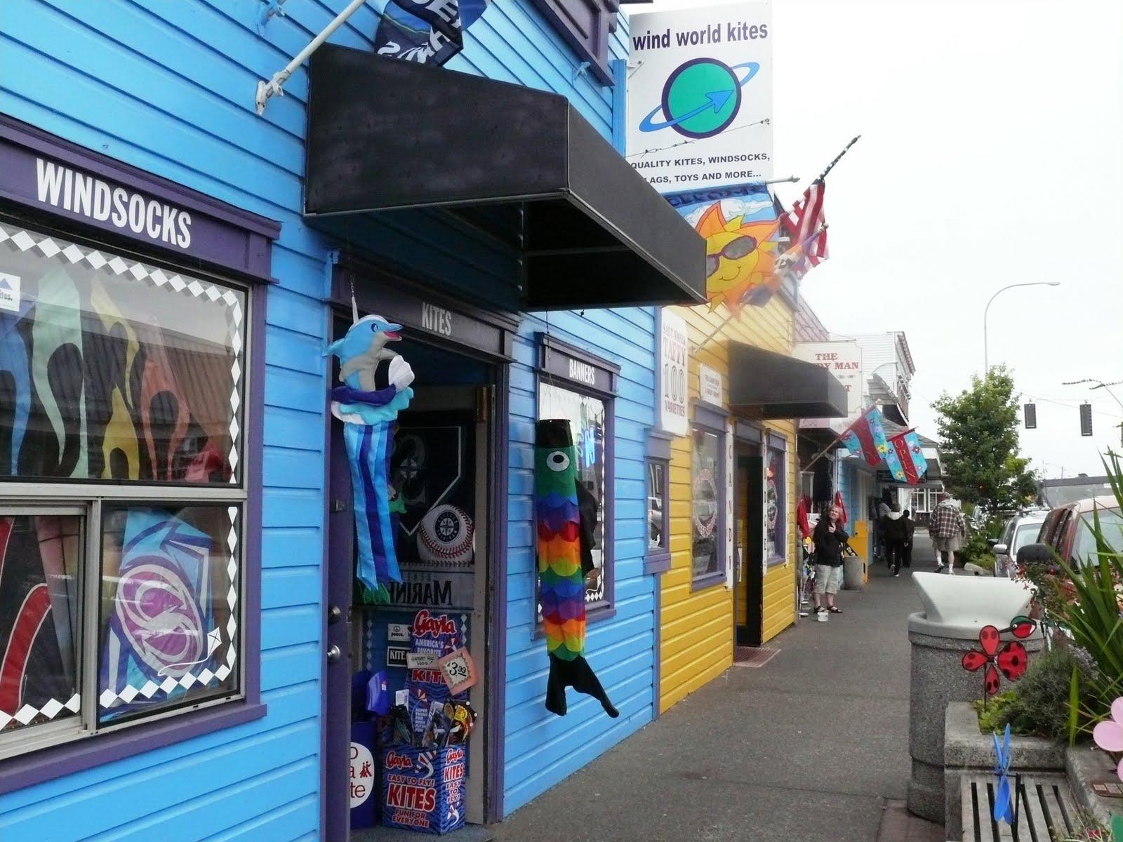 Washington Beach Town The Best Beaches In World