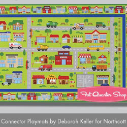 http://www.fatquartershop.com/northcott-fabric/connector-playmats-deborah-edwards-northcott-fabrics