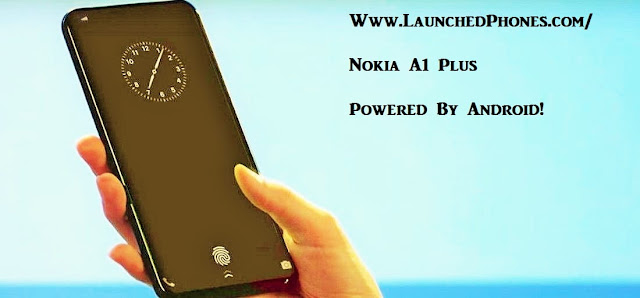 is coming amongst the triple raise cameras in addition to this volition live on the side yesteryear side Nokia flagship smartphone Nokia A1 Plus coming amongst triple raise cameras