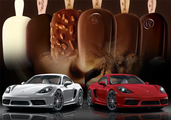 Magnum porsche 2017, Magnum Porsche Çekilişi, Porsche çekilişine katılı, magnum çekiliş, magnum şifre gönder