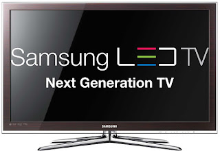Model Samsung LED TVs