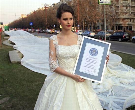 World's Longest Bridal Trail