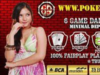 POKER TERPERCAYA : POKERJINGGA BANDAR POKER ONLINE INDONESIA