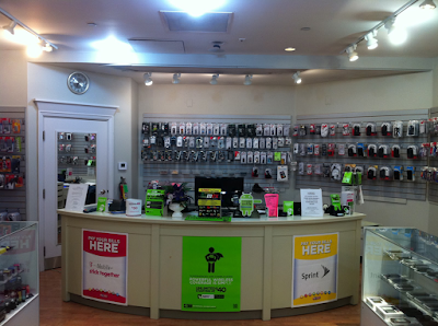 cell phone stores in trinidad