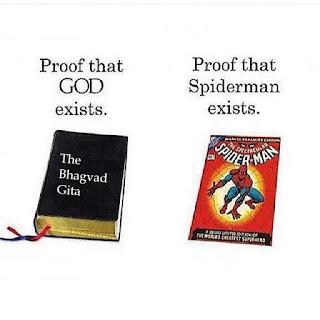 The Holy Bhagavad Gita