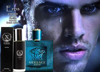 Versace,Eros,Dexandra,Perfume