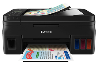 Canon Full Driver & Software Download