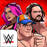 Tải WWE Tap Mania Get in the Ring in this Idle Tapper Hack Full Tiền