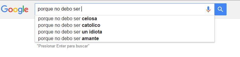 trucos y sugerencias de google