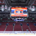 New Bell Centre Scoreboard Infographic