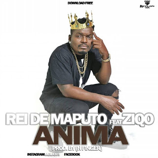 Bob Sam feat. Ziqo- Anima (2016)