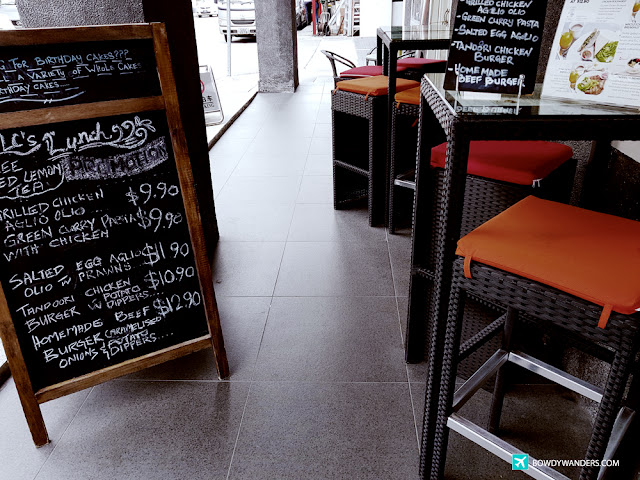 bowdywanders.com Singapore Travel Blog Philippines Photo :: Singapore ::  July 2018: 10 Newly Visited Nearby Cafes & Bars in Singapore That You Would Want To Visit More Than Once