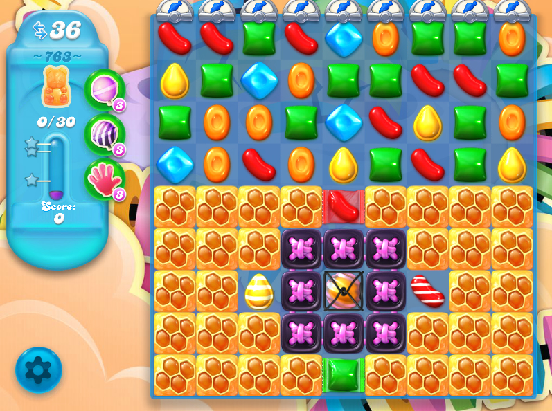 Candy Crush Soda 763