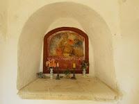 Crkva sv. Toma, Nadsela (Selački zaseoci) Selca, otok Brač slike