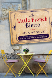 little french bistro cover