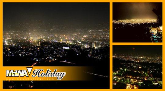 Wisata Meikmati Bandung Citylight Terpopuler & Terbaik