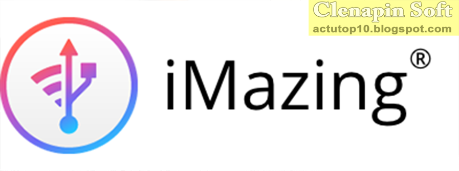 iMazing v2 8 4 Free Download | Clenapin Software