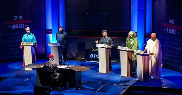 Fahri Hamzah: Malu Kita, Debat Capres di Afrika Saja Enggak Pakai Kerpean