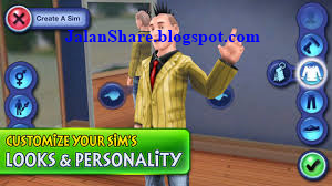 Download The Sims 3 Mod Apk Data Terbaru For Android